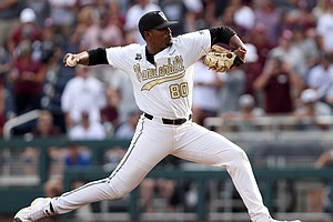 Why South Asian Baseball Fans Are Excited About Kumar Rocker's Future