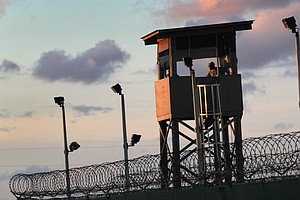 Biden Administration Transfers First Detainee Out Of Guantánamo
