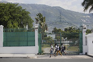 Ariel Henry Is Set To Be Haiti's New Prime Minister. Here's What To Know Abou...