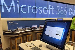 The White House Blamed China For Hacking Microsoft. China Is Pointing Fingers...