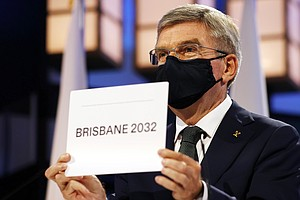 Australia To Host The Olympics For The Third Time In 2032 After Brisbane Wins...