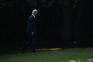 Biden Plan Will Try To Tackle Root Causes Of Migration From Central America