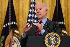 The Biden Administration Issues A New Eviction Moratorium After A Federal Ban...