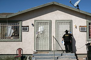 The Supreme Court Will Allow Evictions To Resume. It Could Affect Millions Of...