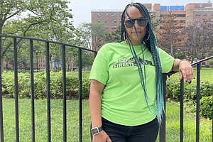 When Shootings Erupt, These Moms, Pastors And Neighbors Step In To Diffuse Te...