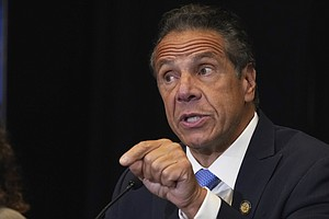 Andrew Cuomo Could Still Face Impeachment Even After His Resignation