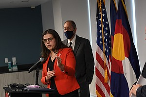After Data Is Posted On Conspiracy Site, Colorado County's Voting Machines Ar...