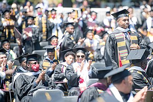 HBCUs Erasing Student Debt With Federal Funds Brings Hope For Students And Sc...