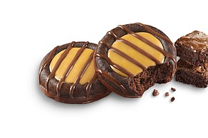 Next Year, The Girl Scouts Will Introduce A Brownie-Inspired Cookie