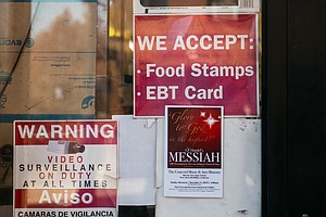 Here's What The Historic Increase In Food Stamp Benefits Could Mean For You