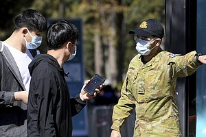 Australia Outbreak Grows, Spreads To New Zealand As Southeast Asia Deaths Spike
