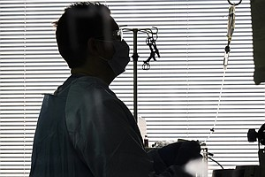 Alabama Hospitals Have Run Out Of ICU Beds As COVID-19 Cases Surge
