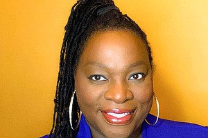 1st Black Trans Woman On Presidential HIV/AIDS Panel Seeks To Focus On Equality