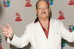 Larry Harlow, Iconic Salsa Musician And Producer, Has Died At 82