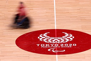 A Record Number Of Out LGBTQ Athletes Will Compete In The Tokyo Paralympics