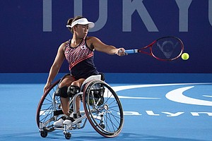 The Tokyo Paralympic Games Have The Most Athletes — And The Most Women — In H...