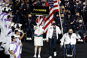 The Tokyo Paralympics Are Here. These Are Some Of The Sports And Athletes To ...