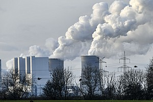 Greenhouse Gas Levels Are The Highest Ever Seen — And That's Going Back 800,0...