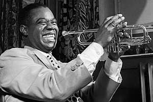 Ida Leveled The Karnofsky Shop, Louis Armstrong's Second Home