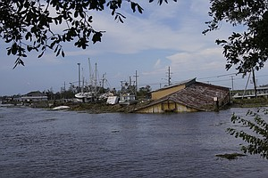 At Least 4 Nursing Home Residents Have Died After Hurricane Ida Evacuation
