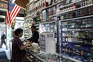 A Major Decision From The FDA Today Could Dramatically Reshape The Vaping Ind...