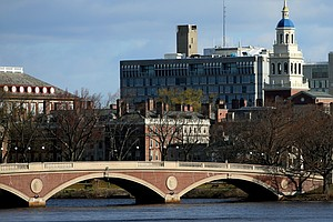 Harvard University Will Stop Investing In Fossil Fuels After Years Of Public ...