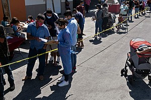 The U.S. Will Require Would-Be Immigrants To Prove They've Been Vaccinated Fo...