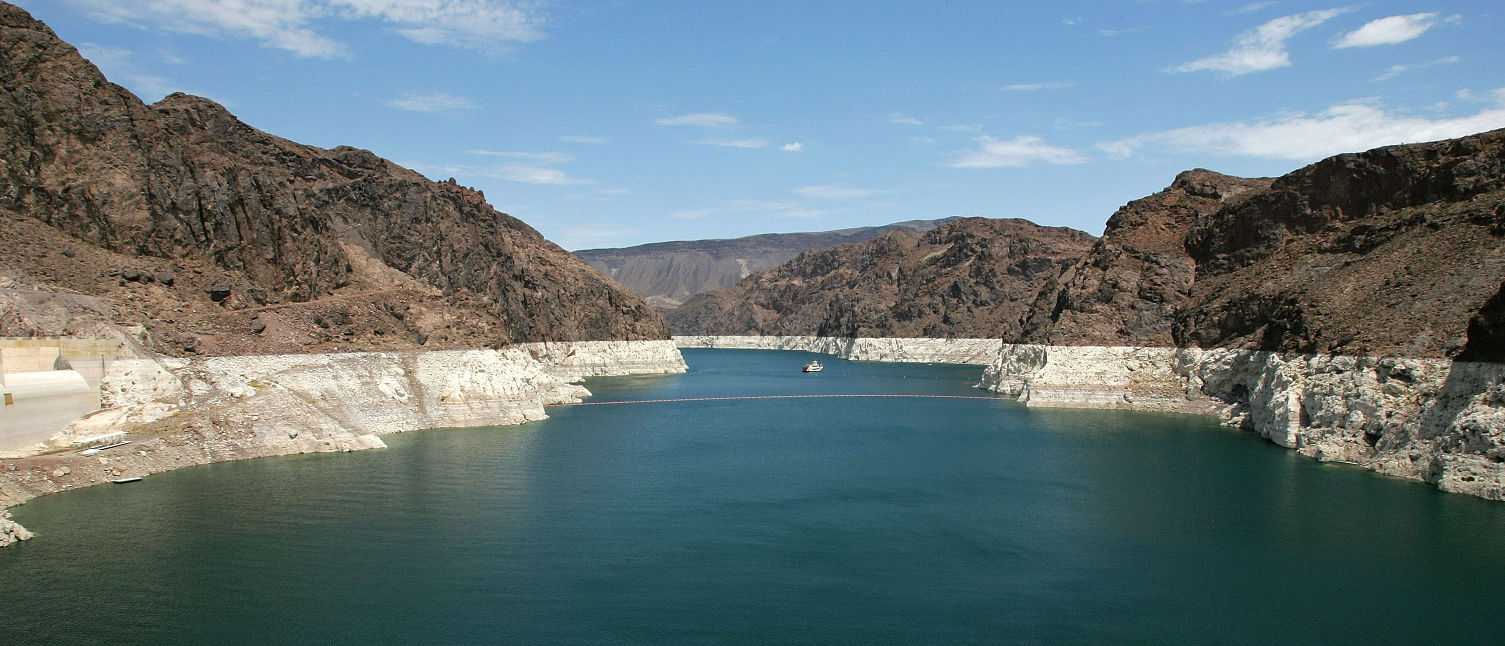 Is Water A Battleground In The West?   KPBS