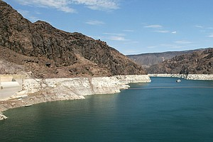 Top Water Officials Meet In San Diego Over Drought-Stricken Colorado River