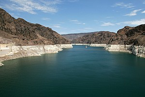 Colorado River May Not Meet Supply Needs