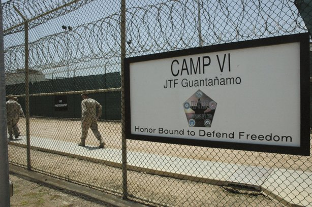 Guantanamo Bay Detention Center