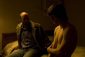 FilmOut Highlight: Eugene / Interview with Director Jake Barsha