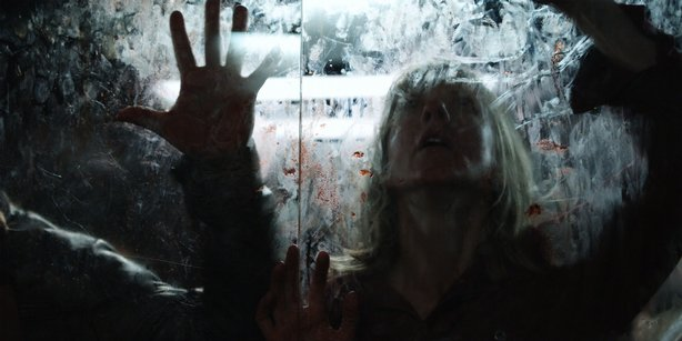 """Pontypool,"" a zombie film without zombies?"