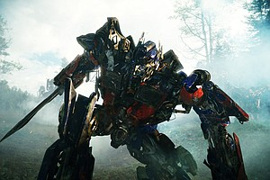 Transformers: The Revenge of the Over-Long, Over-Bloated Action Film