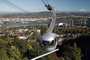 Supervisor Ron Roberts On The Continued Push For Gondolas...
