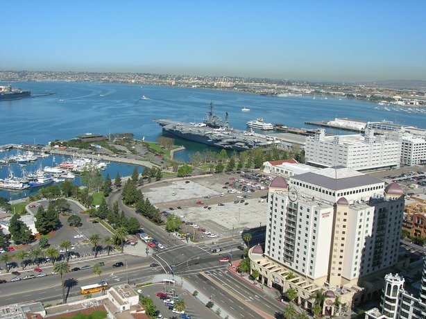 The Port of San Diego was created by the state Legislature in 1962 to manage ...
