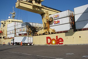 San Diego Port's Maritime Accounting Questioned