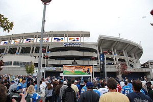 Mayor's Office Plans Meeting With San Diego Chargers On S...