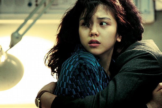 """Park Chan-Wook's """"Thirst"""""""