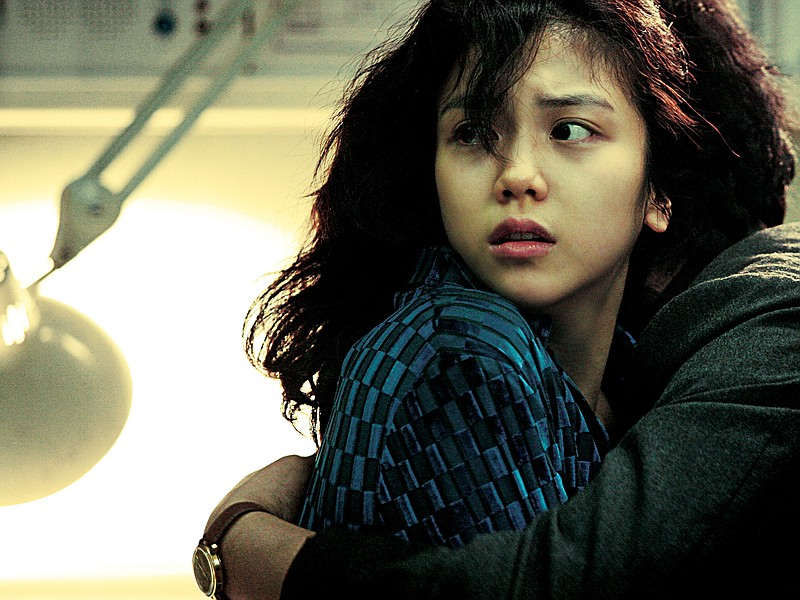 Park Chan-Wook's