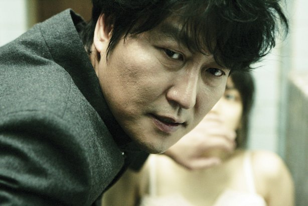"Park Chan-Wook's ""Thirst"""