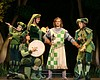 Hit Musical Spamalot on Stage in San Diego