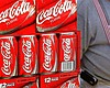 Study Finds Strong Link Between Soda And Obesity