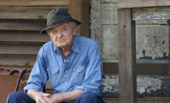 """That Evening Sun"" with Hal Holbrook is the closing night film at SDFF"