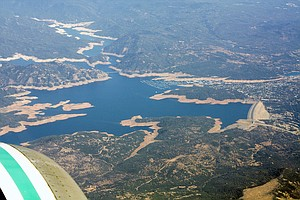 Calif. Lawmakers To Take Up Potential Water Fixes