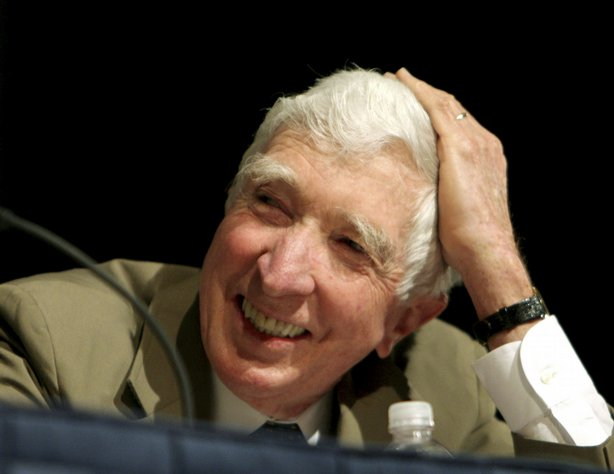 American novelist and short story writer John Updike completed one last collection of short stories before his death in January 2009.