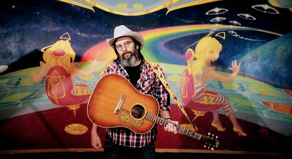 Singer-songwriter Steve Earle is touring in support of his new tribute album ...