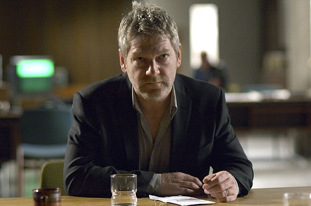 Kenneth Branagh stars in a new series based on the acclaimed Kurt Wallander d...