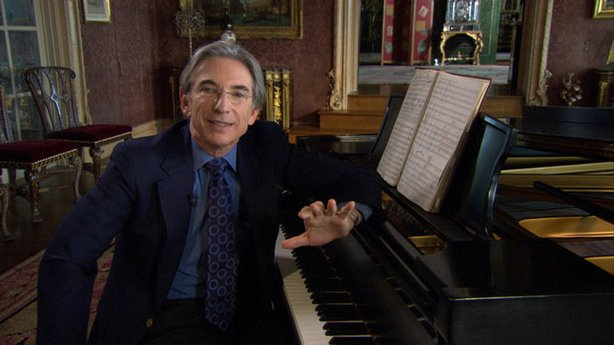 "In the second series of ""KEEPING SCORE,"" Michael Tilson Thomas (pictured) and..."