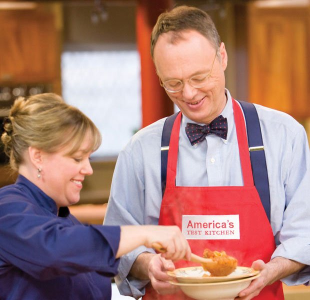 In season nine of AMERICA'S TEST KITCHEN FROM COOK'S ILLUSTRATED, host Christ...